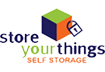 Store Your Things Self Storage